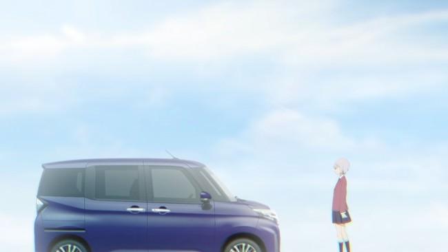 「CV部」にルーミーが初登場!佐藤聡美、日笠陽子によるCV部史上最も切ない青春ストーリーが公開…!?