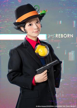 『家庭教師ヒットマンREBORN!』the STAGE -episode of FUTURE-最新情報