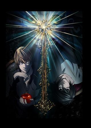 大ヒットアニメ『DEATH NOTE』MONDO TVで放送開始!