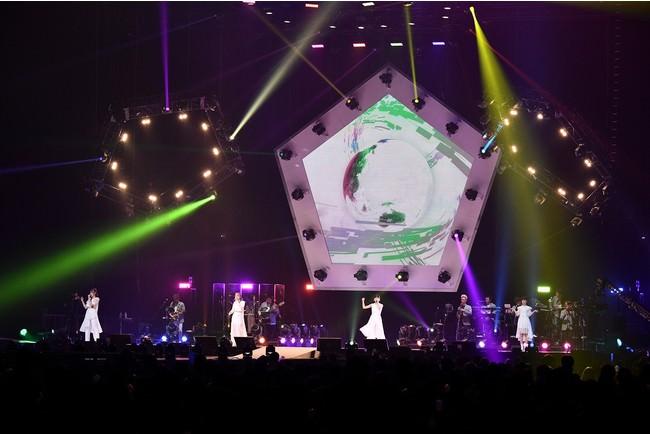 Little Glee Monster、史上最大規模の全国アリーナツアーを4人で完走!! 最速ライブレポ―ト到着!!