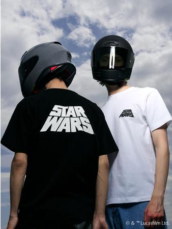 """STAR WARS"" TEE SHIRT COLLECTION 全国のJOURNAL STANDARDで4/24(土)発売"