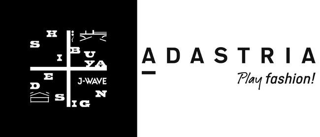 「渋谷を感じるお土産」を作る!J-WAVE『SHIBUYA DESIGN』番組発デザインプロジェクト第二弾、アダストリアとコラボし「渋谷区公認スーベニア事業」に参加