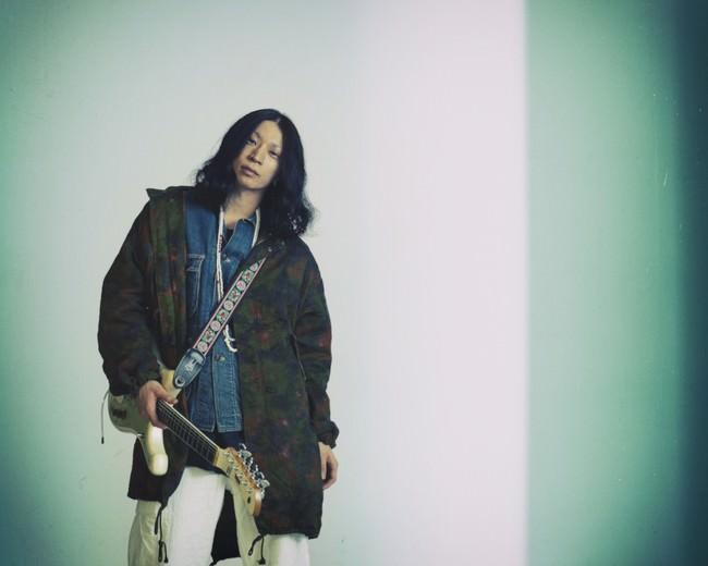 シンガーソングライター「Kazuya Miwa」1st EPのリリースと、東名阪ツアーの開催が決定!