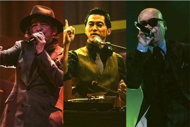 『Monthly Artist File-THE VOICE-』RHYMESTERが21年5月パーソナリティに就任!