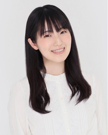 石川由依(キュアパパイア/一之瀬みのり役)