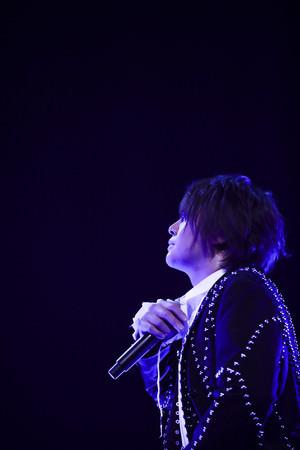 『浦井健治 20th Anniversary Concert ~Piece~』ライブレポート到着!