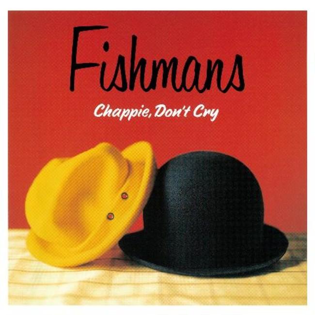 Fishmans デビュー30周年記念! 1st~3rdアルバムのリマスターハイレゾ音源、重量盤LP初登場!