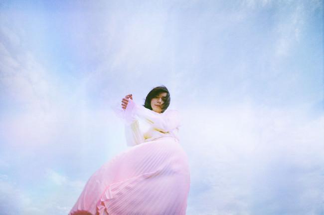 adieu(上白石萌歌) 、6/30発売2nd Mini Album [adieu 2]より、話題の新曲「愛って」先行配信&MusicVideo公開決定