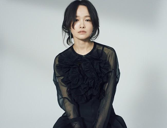 シンガーソングライター NakamuraEmi、3か月連続リリース第3弾は「drop by drop」 6月10日(木)ZIP-FM「Mirror Park」(21:00-23:00)で初オンエア!
