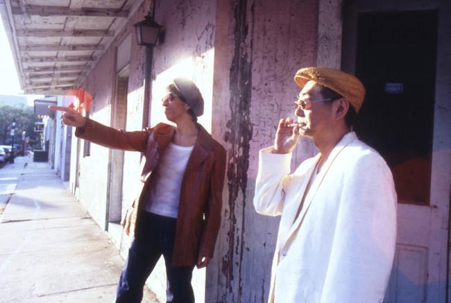 """細野晴臣""""あめりか""""な新旧2作のアナログが明日6月12日発売!そしてHarry & Mac「Night Shade」MVをオフィシャル・サイトにて初公開!"""