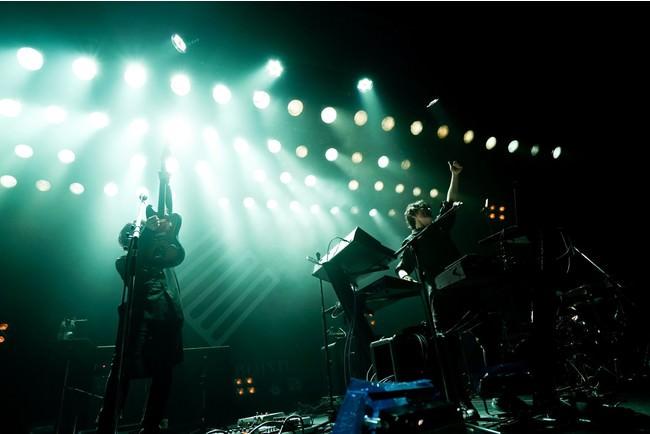 ブンブン中野×ノベンバ小林 新バンド THE SPELLBOUND 大盛況の初ライブYouTube無料配信決定!