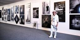 写真家ベンジャミン・リー展2021 「The UNIVERSE of an IMAGINATION」 好評を博し閉幕