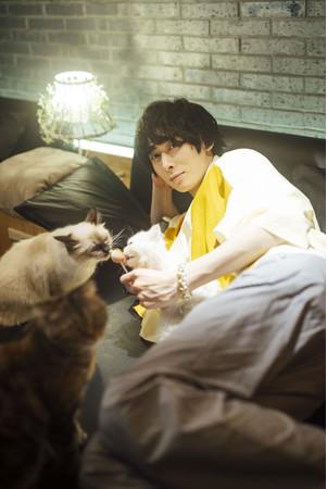 「いろいろな見たことない僕が詰まってると思います」現在、大注目を浴びる俳優・田中涼星の2022年カレンダーブックが発売決定!