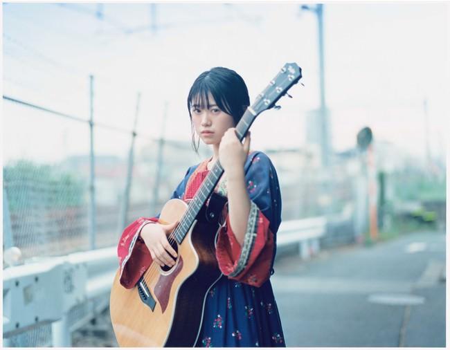 """原田珠々華、「Harada Suzuka Monthly Presents「Voyage」vol.3」10/22開催 横浜出身のバンド""""レイラ""""出演"""