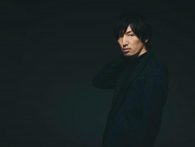 作曲家・澤野弘之、12月22日に自身の楽曲を中心にピアノでセルフカバーをしたアルバム「scene」の発売決定!