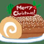池袋西武クリスマスケーキ2017の予約と受取り期間は?ネット注文についても!