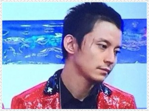 渋谷すばるは薬でMステ中に瞳孔が開いていた!? …
