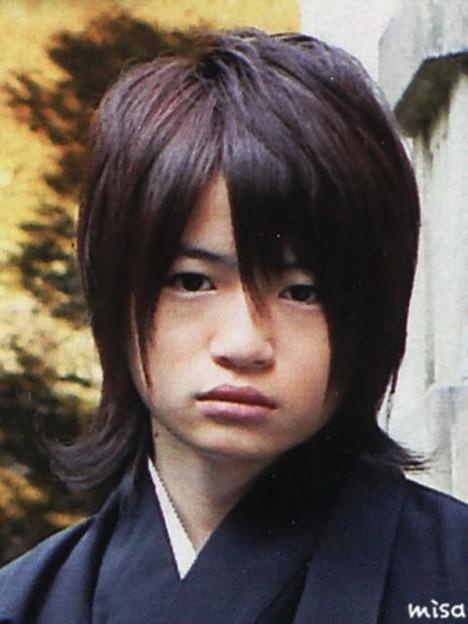 菊池風磨 出身高校 中学 ハーフ 国籍 日本