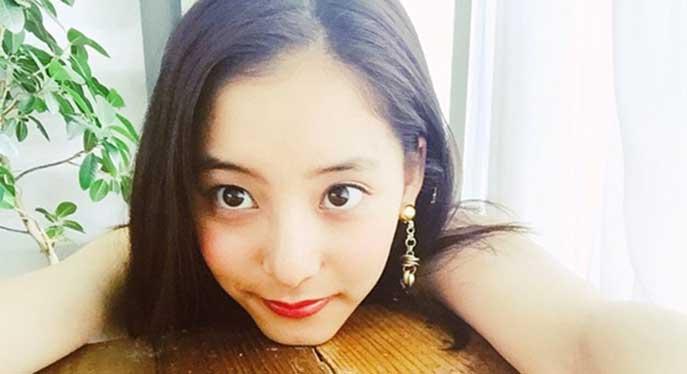 新木優子 大学 恵泉女学園大 出身高校 どこ