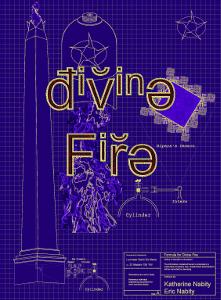 Divine Fire Cover