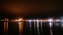Napier nachts