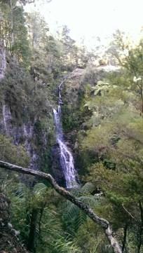 Pukenoi Falls