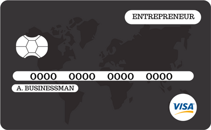 Entrepreneurs Credit Card