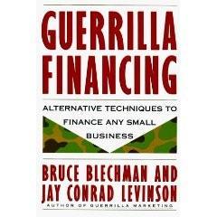 Guerrilla Financing book