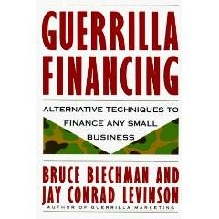 Guerrilla Financing book