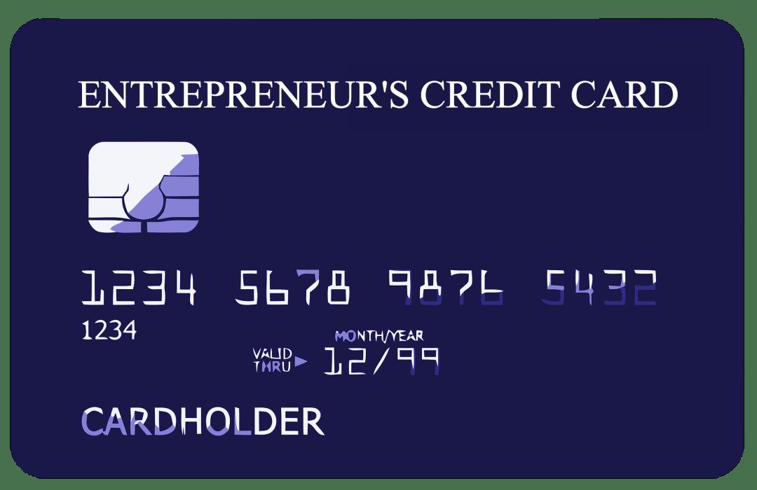 Entrepreneur's Credit Card Program
