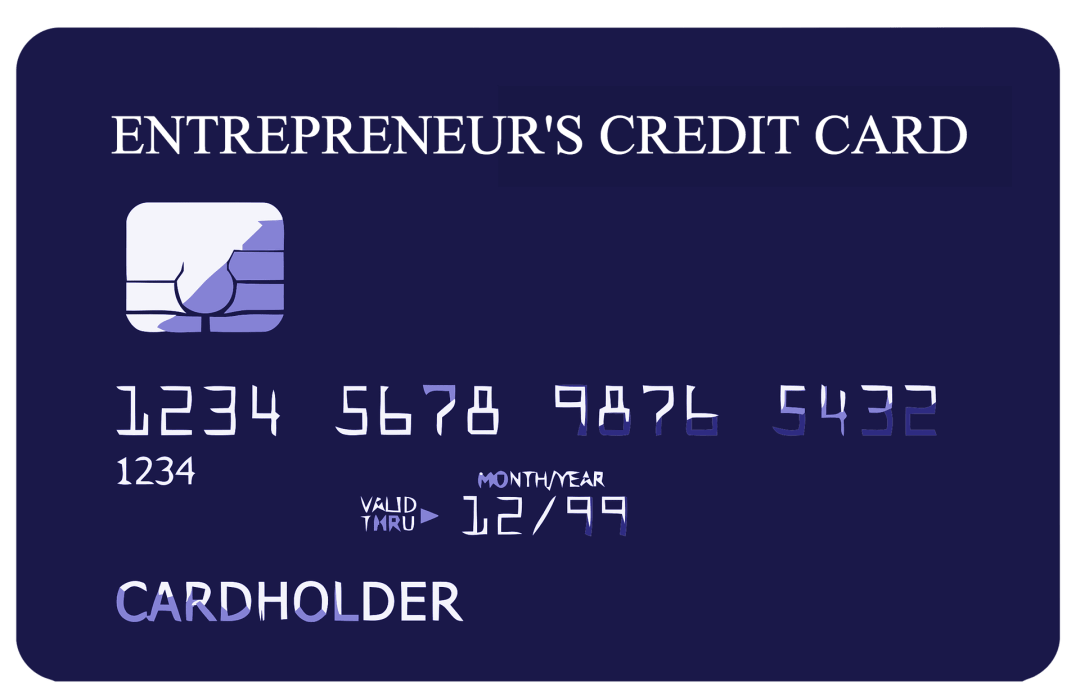 Entrepreneur's Credit Card Program