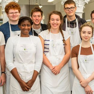 One Month Course is part of a course program including professional cookery courses