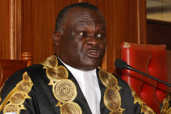 Go get a lawyer: Supreme court responds to Candidate Mayambala's quest to take over presidential petition