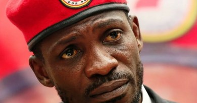 Bobi Wine: He is wondering why vocal religious leaders dying