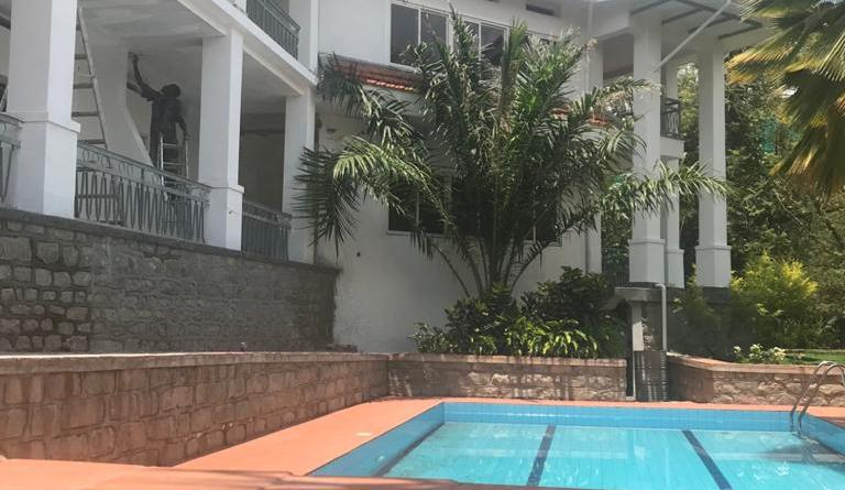 Guinea Embassy