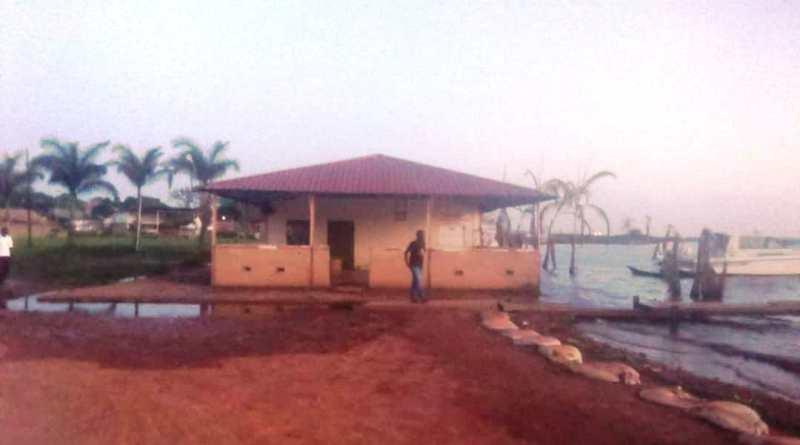 Water levels take away Sehab beach