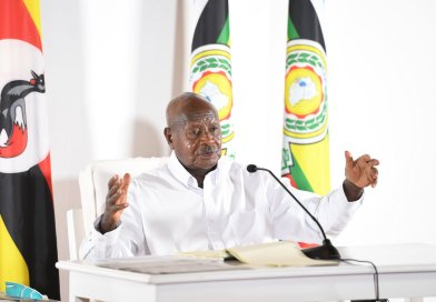 Covid 19: President Museveni to address nation on Saturday