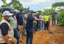 FAO, Government launch UGX 900 million Irrigation schemes in Kalungu