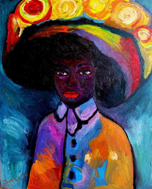 "Eria 'Sane' Nsubuga: ""No me disculpo por ser fiel a mí mismo"""