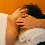 remedial massage for headaches