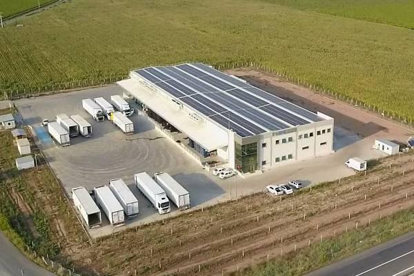 çatı güneş enerji sistemleri