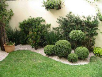 Modelos de Jardins Externos 90 modelos incríveis para você se inspirar!