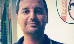 A la découverte du comité de l'Entente du Centre Chapelle La Hestre : Davide Tuttolomondo !