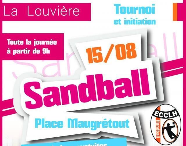 sandballLaLouviere