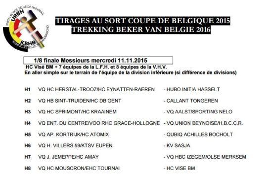 coupe de belgique 9102015