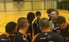 Coupe de Belgique : après Herstal, Eynatten