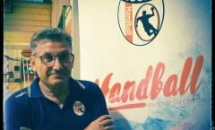A la découverte du comité de l'Entente du Centre Chapelle La Hestre : Andrea Salamanca !