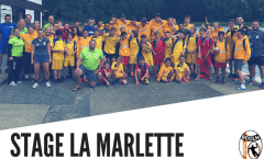 Inscriptions STAGE La Marlette Handball Multisport