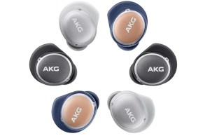 AKG N400 wireless earbuds available with Samsung QLED TV | UPD: Officially launched