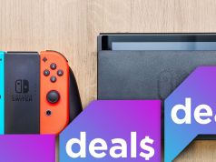 Best gaming deals: Nintendo Switch bundles, Xbox Game Pass, puzzles